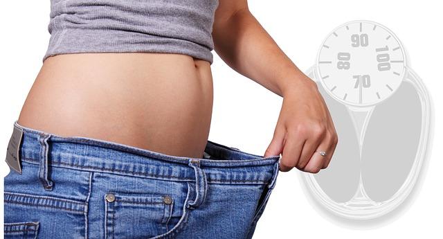 Ako zvládnuť boj s nadváhou