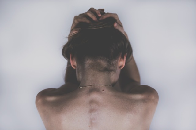 Bojujte s bolesťami chrbtice