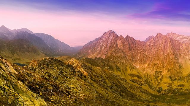 Najkrajšie krásy Slovenska