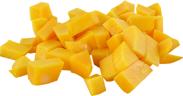 Mango – všetko dobré, čo nám ponúka