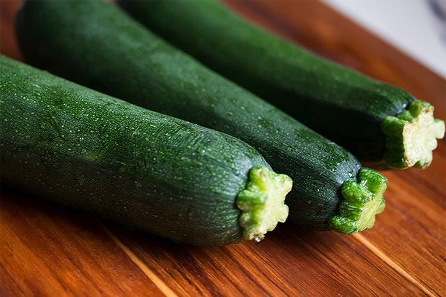 Cuketa a brokolica – najlepšie priateľky pri proteínovej diéte