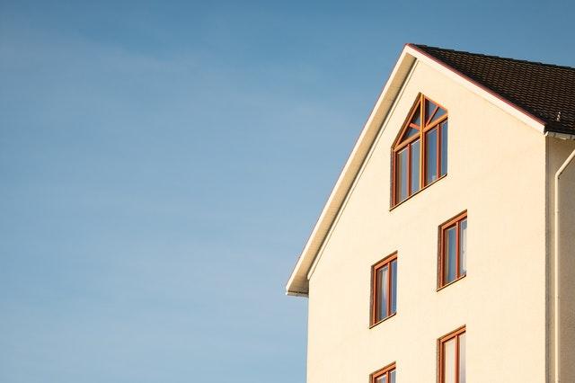 okná na dome